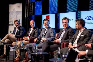 Smart City Forum - panel nt. PropTech