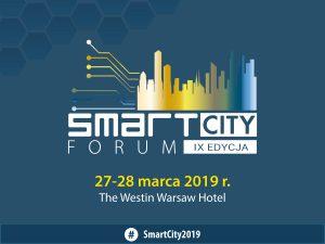 Smart City Forum IX