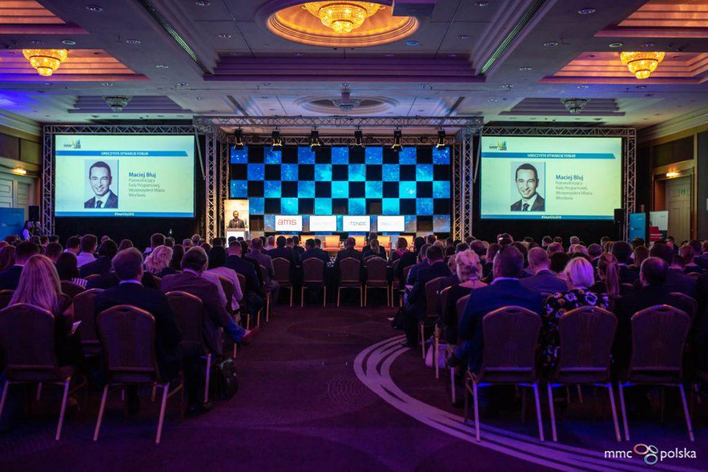 Smart City Forum VIII